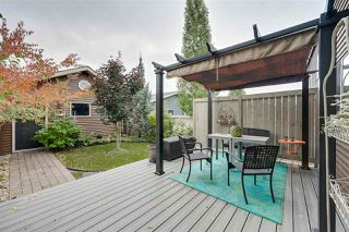 Photo 26: 4125 ORCHARDS Drive in Edmonton: Zone 53 House Half Duplex for sale : MLS®# E4175306