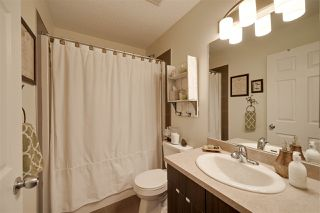 Photo 16: 4125 ORCHARDS Drive in Edmonton: Zone 53 House Half Duplex for sale : MLS®# E4175306