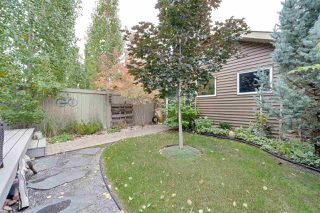Photo 28: 4125 ORCHARDS Drive in Edmonton: Zone 53 House Half Duplex for sale : MLS®# E4175306