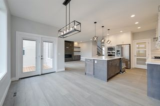Photo 1: 4708 Charles Bay in Edmonton: Zone 55 House for sale : MLS®# E4175671