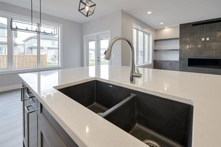 Photo 14: 4708 Charles Bay in Edmonton: Zone 55 House for sale : MLS®# E4175671