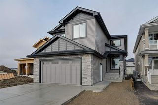 Photo 28: 4708 Charles Bay in Edmonton: Zone 55 House for sale : MLS®# E4175671