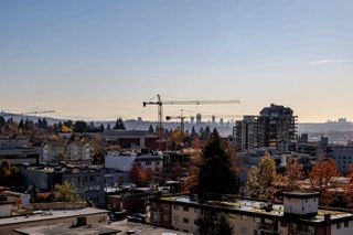 """Photo 13: 1108 1320 CHESTERFIELD Avenue in North Vancouver: Central Lonsdale Condo for sale in """"VISTA PLACE"""" : MLS®# R2417723"""