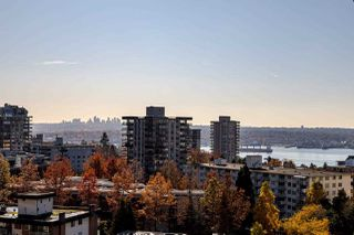 """Photo 14: 1108 1320 CHESTERFIELD Avenue in North Vancouver: Central Lonsdale Condo for sale in """"VISTA PLACE"""" : MLS®# R2417723"""