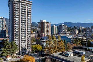 """Photo 12: 1108 1320 CHESTERFIELD Avenue in North Vancouver: Central Lonsdale Condo for sale in """"VISTA PLACE"""" : MLS®# R2417723"""
