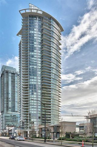 """Photo 20: 3305 2008 ROSSER Avenue in Burnaby: Brentwood Park Condo for sale in """"Solo District"""" (Burnaby North)  : MLS®# R2420827"""