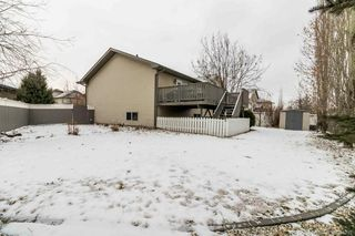 Photo 31: 27 Aldrich Close in Red Deer: RR Anders South Residential for sale : MLS®# CA0184210