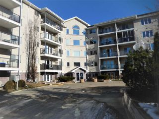 Photo 16: 415 261 YOUVILLE Drive in Edmonton: Zone 29 Condo for sale : MLS®# E4181169