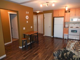 Photo 1: 415 261 YOUVILLE Drive in Edmonton: Zone 29 Condo for sale : MLS®# E4181169