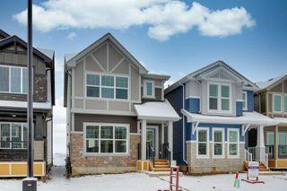 Photo 1: 17443 77 Street in Edmonton: Zone 28 House for sale : MLS®# E4181648