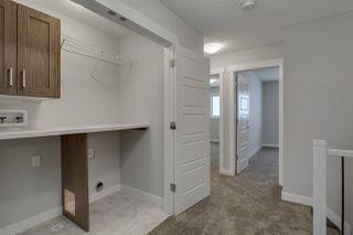 Photo 34: 17443 77 Street in Edmonton: Zone 28 House for sale : MLS®# E4181648