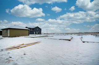Photo 37: 17443 77 Street in Edmonton: Zone 28 House for sale : MLS®# E4181648