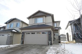 Photo 1: 3688 CLAXTON Place in Edmonton: Zone 55 House for sale : MLS®# E4183582