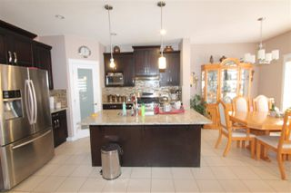 Photo 10: 3688 CLAXTON Place in Edmonton: Zone 55 House for sale : MLS®# E4183582