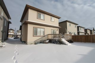 Photo 2: 3688 CLAXTON Place in Edmonton: Zone 55 House for sale : MLS®# E4183582