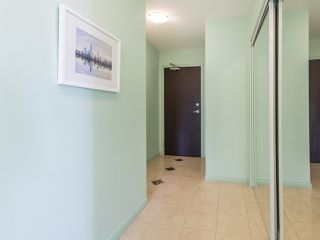 Photo 15: 608 6331 BUSWELL STREET in Richmond: Brighouse Condo for sale : MLS®# R2428947
