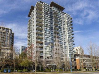 Photo 1: 608 6331 BUSWELL STREET in Richmond: Brighouse Condo for sale : MLS®# R2428947