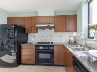 Photo 7: 608 6331 BUSWELL STREET in Richmond: Brighouse Condo for sale : MLS®# R2428947
