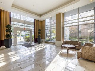 Photo 2: 608 6331 BUSWELL STREET in Richmond: Brighouse Condo for sale : MLS®# R2428947