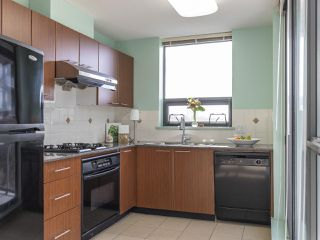 Photo 6: 608 6331 BUSWELL STREET in Richmond: Brighouse Condo for sale : MLS®# R2428947
