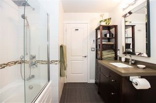 Photo 14: 1601 4900 FRANCIS ROAD in Richmond: Boyd Park Townhouse for sale : MLS®# R2339875