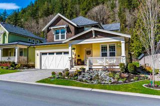 """Photo 1: 43275 OLD ORCHARD Lane in Cultus Lake: Lindell Beach House for sale in """"CREEKSIDE MILLS AT CULTUS LAKE"""" : MLS®# R2448787"""