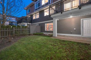 "Photo 19: 43 11461 236 Street in Maple Ridge: Cottonwood MR Townhouse for sale in ""Two Birds"" : MLS®# R2450410"