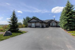 Photo 30: 5590 CREEKSIDE Point: Stony Plain House for sale : MLS®# E4201214