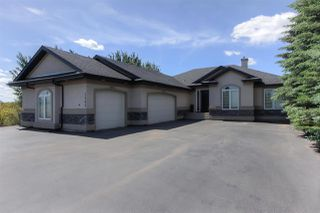 Photo 1: 5590 CREEKSIDE Point: Stony Plain House for sale : MLS®# E4201214