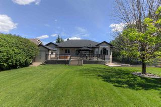 Photo 28: 5590 CREEKSIDE Point: Stony Plain House for sale : MLS®# E4201214