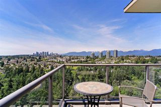 "Main Photo: 2202 6833 STATION HILL Drive in Burnaby: South Slope Condo for sale in ""Villa Jardin at City in the Park"" (Burnaby South)  : MLS®# R2464835"