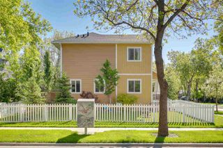 Photo 23: 12216 117 Avenue in Edmonton: Zone 07 Townhouse for sale : MLS®# E4201707