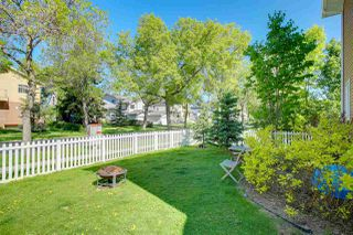 Photo 26: 12216 117 Avenue in Edmonton: Zone 07 Townhouse for sale : MLS®# E4201707