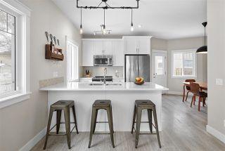 Photo 6: 12216 117 Avenue in Edmonton: Zone 07 Townhouse for sale : MLS®# E4201707