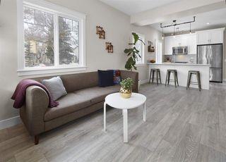 Photo 5: 12216 117 Avenue in Edmonton: Zone 07 Townhouse for sale : MLS®# E4201707