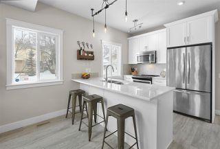 Photo 7: 12216 117 Avenue in Edmonton: Zone 07 Townhouse for sale : MLS®# E4201707