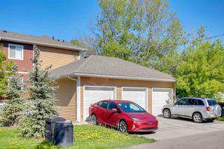 Photo 29: 12216 117 Avenue in Edmonton: Zone 07 Townhouse for sale : MLS®# E4201707