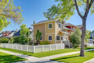 Photo 22: 12216 117 Avenue in Edmonton: Zone 07 Townhouse for sale : MLS®# E4201707