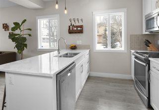 Photo 8: 12216 117 Avenue in Edmonton: Zone 07 Townhouse for sale : MLS®# E4201707