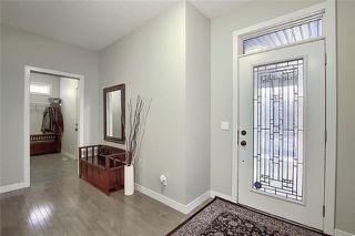 Photo 3: 101 MAHOGANY Square SE in Calgary: Mahogany Detached for sale : MLS®# C4301329
