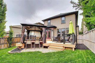 Photo 37: 101 MAHOGANY Square SE in Calgary: Mahogany Detached for sale : MLS®# C4301329