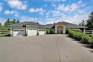 Photo 1: 16 31222 Rge Rd 20A: Rural Mountain View County Detached for sale : MLS®# C4302403