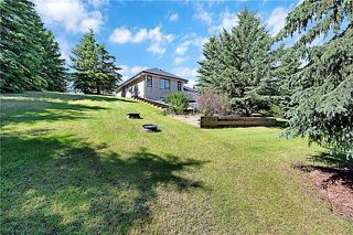 Photo 36: 16 31222 Rge Rd 20A: Rural Mountain View County Detached for sale : MLS®# C4302403