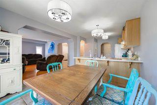 Photo 9: 64 HARMONY Crescent: Stony Plain House for sale : MLS®# E4202512