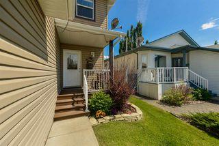 Photo 2: 64 HARMONY Crescent: Stony Plain House for sale : MLS®# E4202512