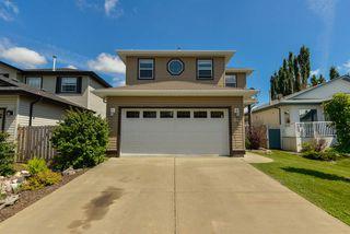 Photo 45: 64 HARMONY Crescent: Stony Plain House for sale : MLS®# E4202512
