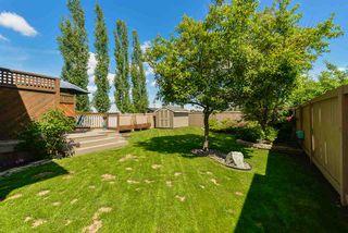 Photo 3: 64 HARMONY Crescent: Stony Plain House for sale : MLS®# E4202512