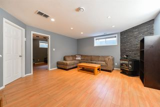 Photo 36: 64 HARMONY Crescent: Stony Plain House for sale : MLS®# E4202512