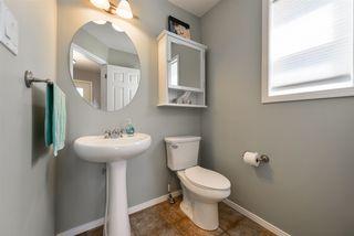 Photo 17: 64 HARMONY Crescent: Stony Plain House for sale : MLS®# E4202512