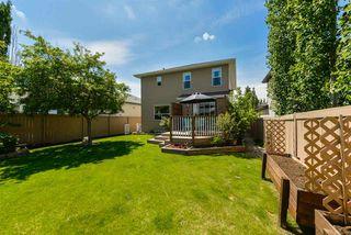 Photo 5: 64 HARMONY Crescent: Stony Plain House for sale : MLS®# E4202512